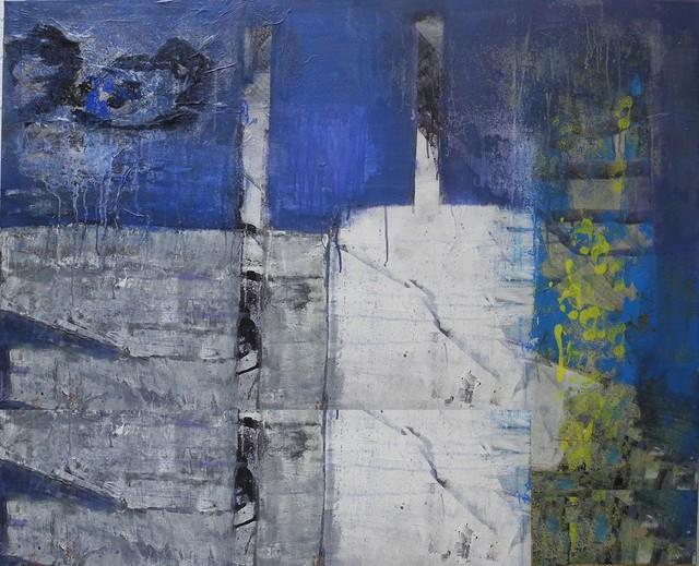 Alexander Jeanmaire, 'Farb-Klang-Körper 757', 2010-2017, GALERIE URS REICHLIN