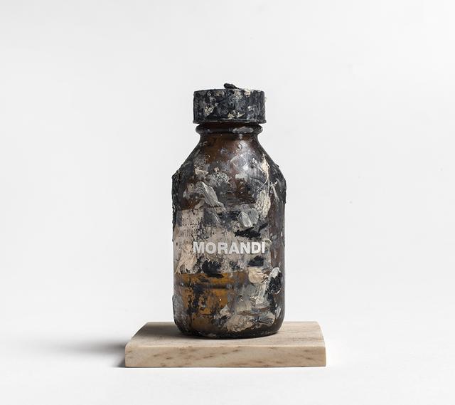 , 'Morandi,' 2012, Galeria Raquel Arnaud