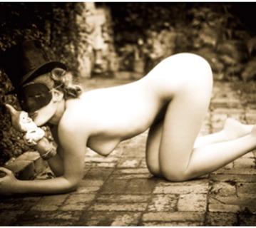 , 'Strange Love,' 2011, ART CAPSUL