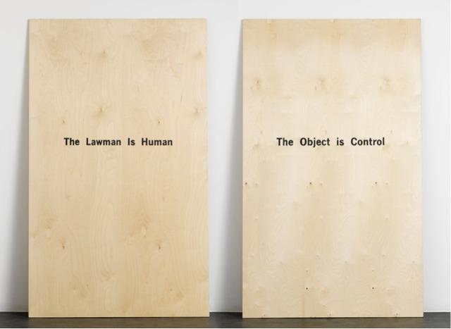 Gardar Eide Einarsson, 'Untitled (Stance)', 2008, Nordic Contemporary Art Collection