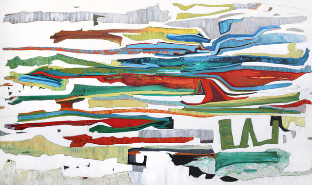 Chase Langford, 'Sunset Beach 2', 2018, Susan Eley Fine Art