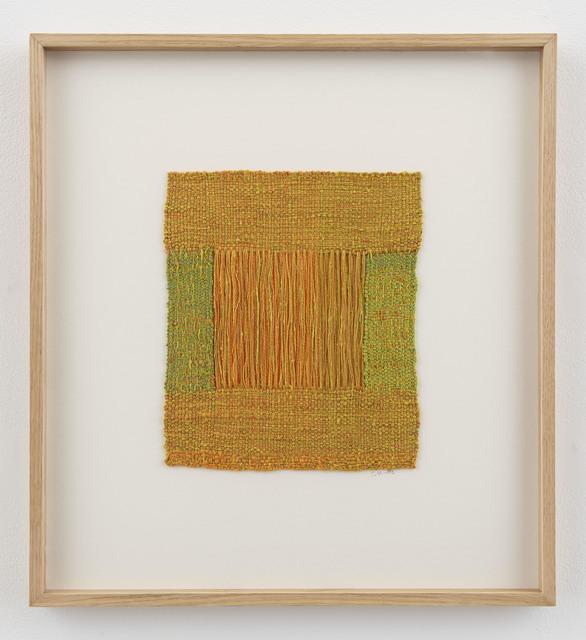 , 'I Wish I Was a Rug,' 2014, Sikkema Jenkins & Co.