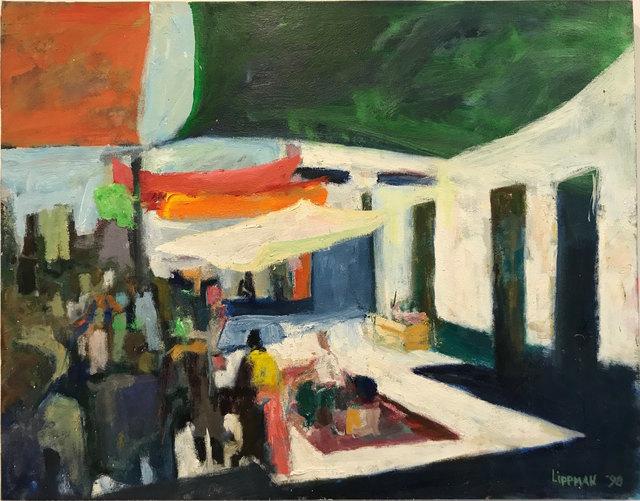 , 'San Pablo #38,' 1998, InLiquid
