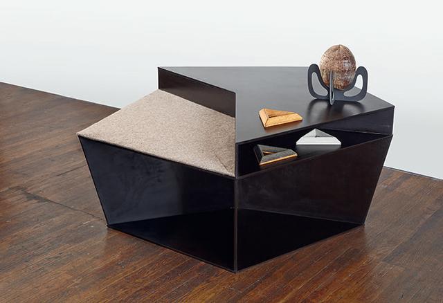 , 'Dr. Gundula's office,' 2015, Galerie nächst St. Stephan Rosemarie Schwarzwälder