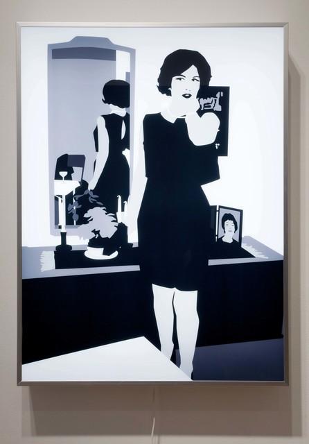 , 'Untitled Film Still,' 2012, McEvoy Foundation for the Arts
