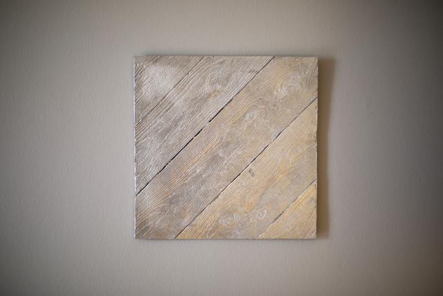 , 'Tafelbild,' 2017, Galerie Britta von Rettberg
