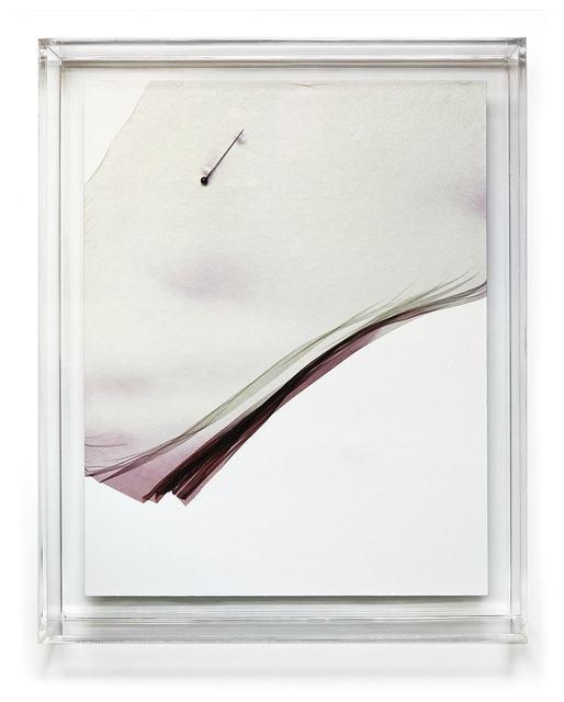 , 'Dissolution No.17,' 2017, Blindspot Gallery