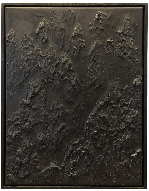 , 'American Darkness V,' 2017, Miller Gallery