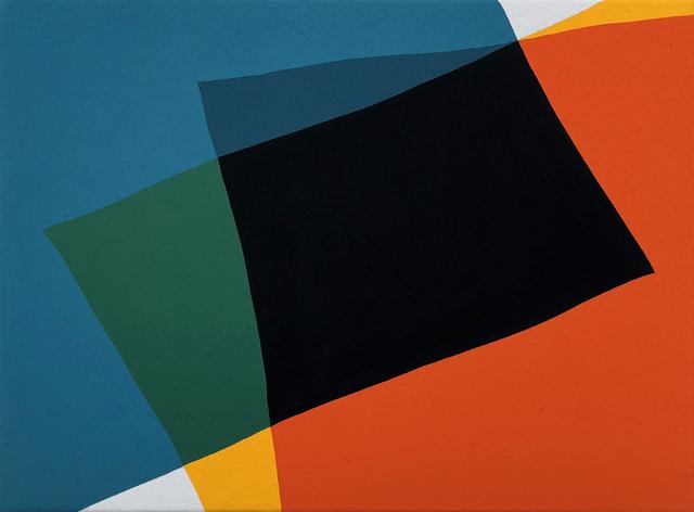 , 'Siren 09,' 2018, Berggruen Gallery