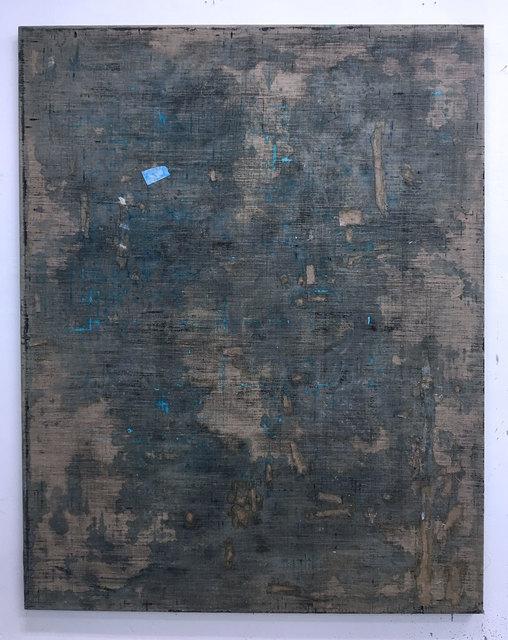 , 'Stamina No.1,' 2018, MPV Gallery