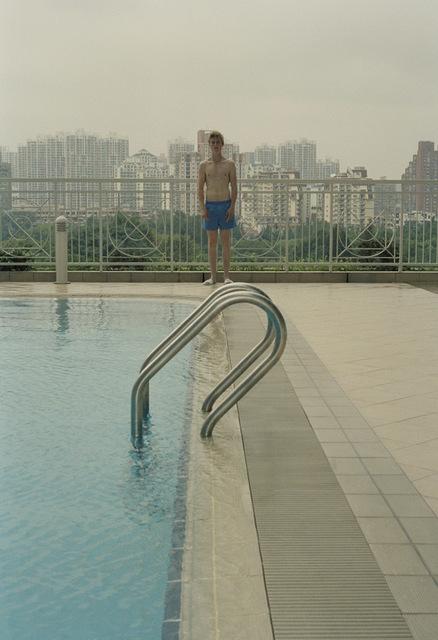 , 'Ewan in Shanghai,' 2006, Other Criteria