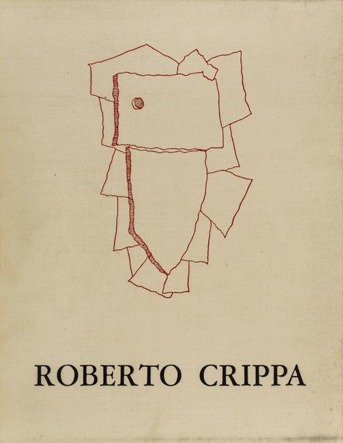 Roberto Crippa, 'D'une pierre deux coups', 1962, ArtRite