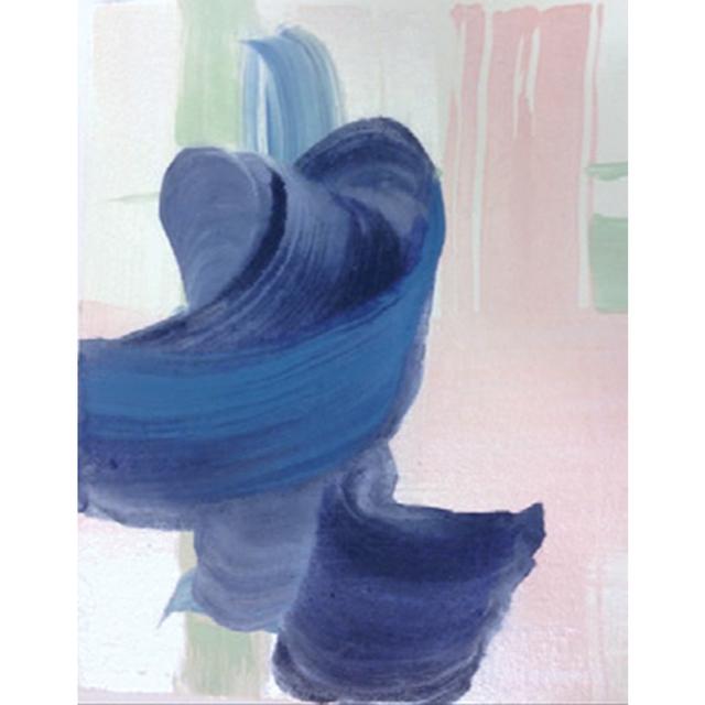 , 'Silverlight III,' 2017, Galerie Tanit