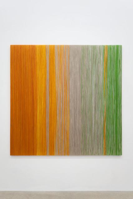 , 'Immersion,' 2016, galerie frank elbaz