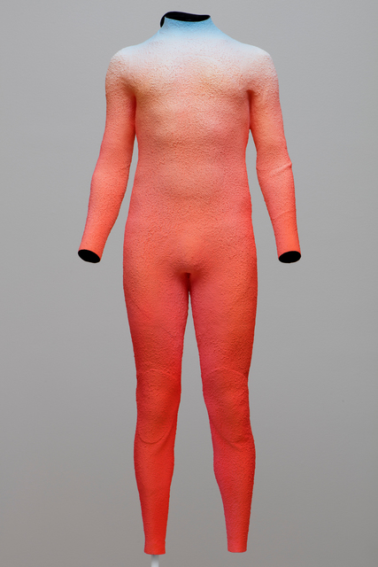 , 'SELF PORTRAIT (WETSUIT),' 2015, KW Institute for Contemporary Art