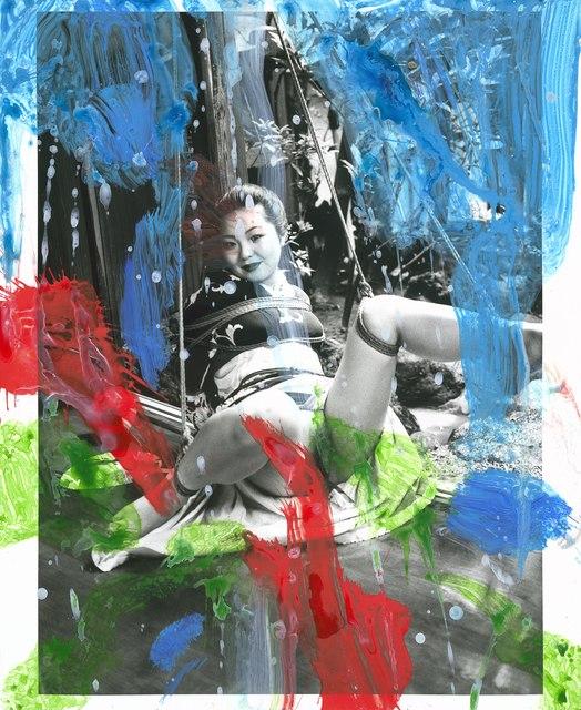 , 'Alluring Hell,' 2008, Alex Daniels - Reflex Amsterdam