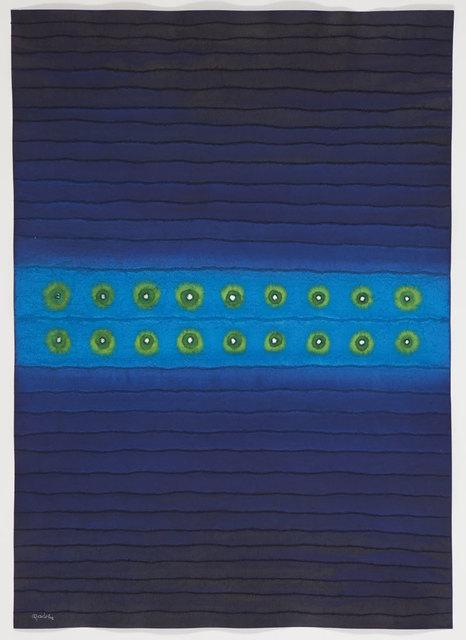 , 'Agamas III,' 2008, Sundaram Tagore Gallery