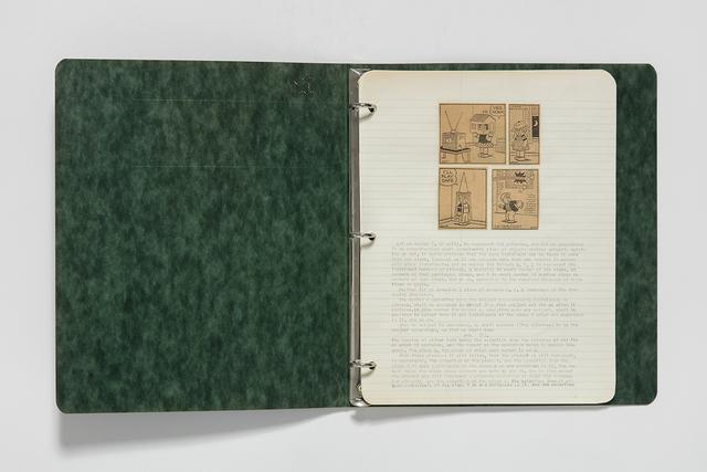 , 'Untitled,' 1971-1972, Honor Fraser
