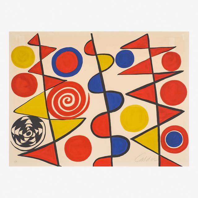 Alexander Calder, 'Untitled', Rago/Wright