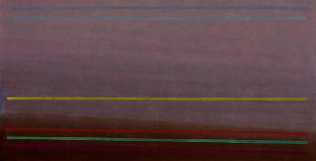 , 'Okema Placito,' 1974, Newzones