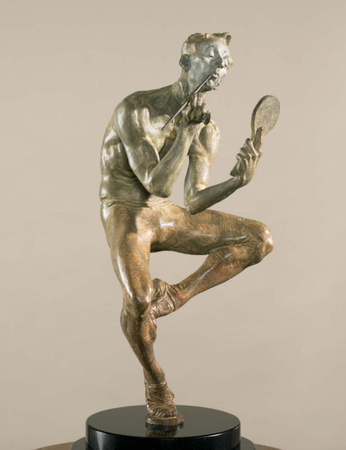 Richard MacDonald, 'Showtime, Atelier', Dawson Cole Fine Art