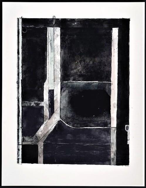 , 'Serge,' 1984, michael lisi / contemporary art