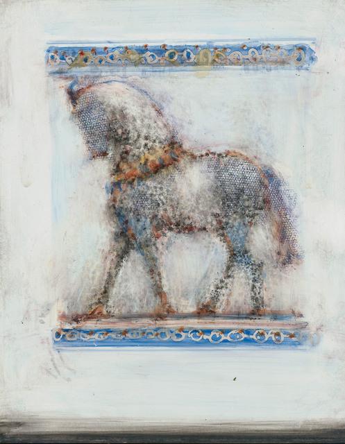 , 'Nino,' 2018, Susan Eley Fine Art