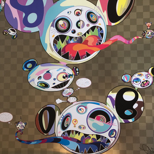 , 'Parallel Universe,' 2014, Dope! Gallery