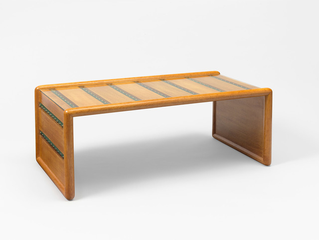 , 'coffee table,' ca. 1955, Galerie Jacques Lacoste