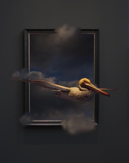 , 'RENAISSANCE,' 2017, Galerie Loft
