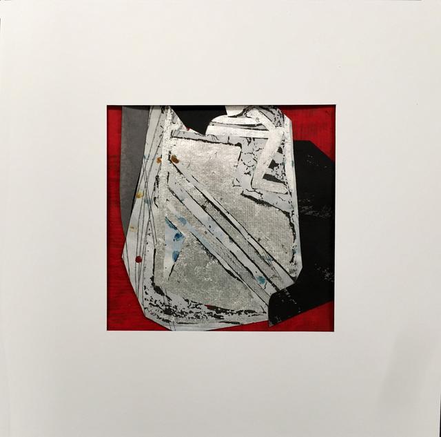 , 'Sherd 1,' 2017, TAI Modern
