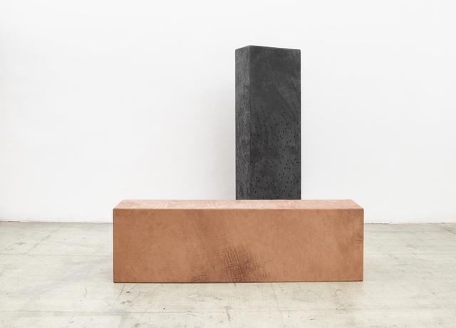 , 'Körper,' 2015, Circle Culture