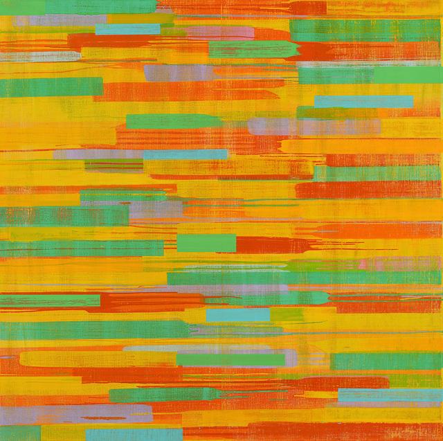 , 'The Timekeeper-2,' 2017-2018, Tina Keng Gallery