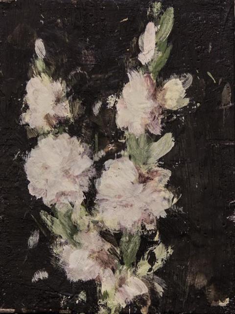 , 'Conversations with the Devil (14094),' 2014, Winston Wächter Fine Art