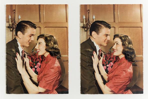 , 'Postcards,' 2015, ABC-ARTE