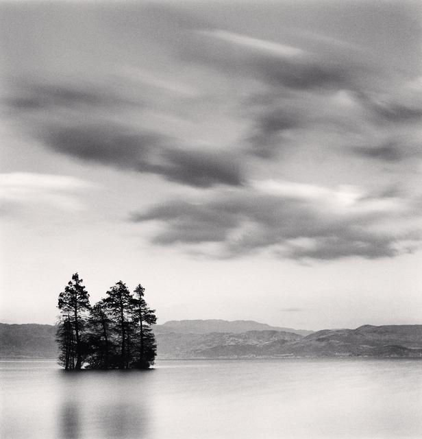 , 'Erhai Lake, Study 9, Yunnan, China.,' 2014, Blue Lotus Gallery