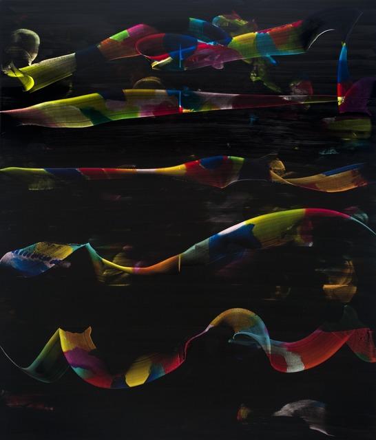 , 'Morning Edition,' 2012, Galerie Bob van Orsouw