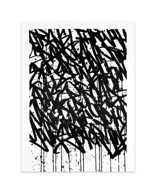 , 'Field Notes #6,' 2018, Urban Spree Galerie