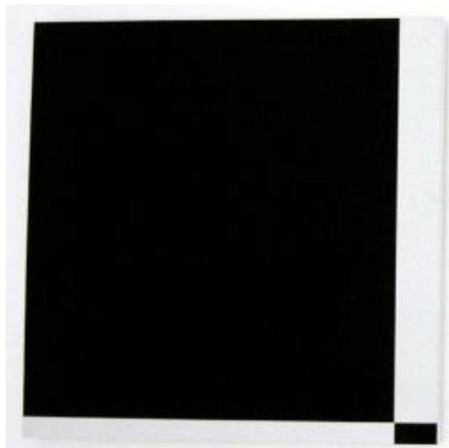 , 'Untitled (HZ 2006-005),' 2006, Galería Juana de Aizpuru