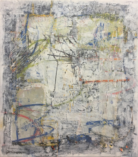 , 'profile,' 2018, 203 Fine Art