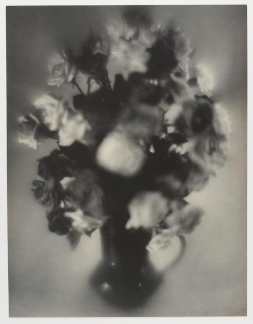 , 'Flowers,' 1951, MEM