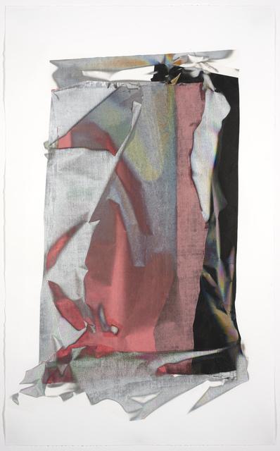 , 'MVD # 91,' 1989, Aaron Payne Fine Art