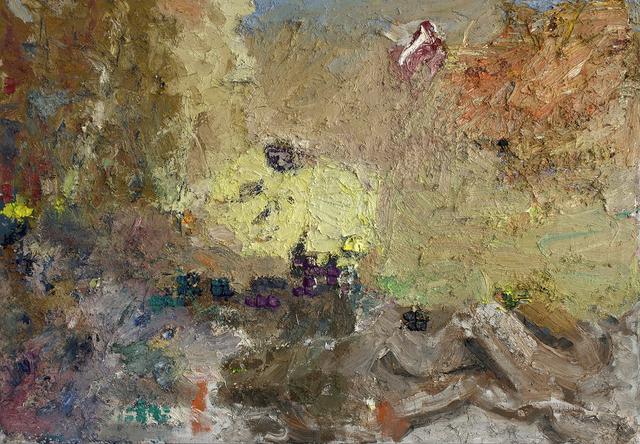 , 'Field,' 2015, Kubik Gallery