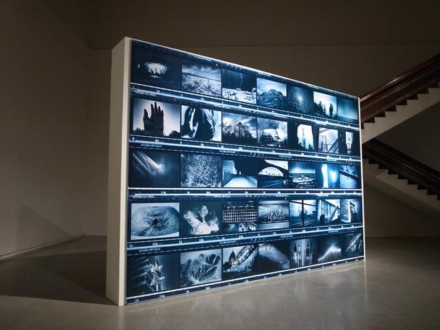 , 'Something  Blue,' 2012-2013, TKG+