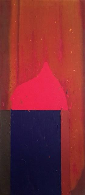 , '15.2.69,' 1969, Tanya Baxter Contemporary