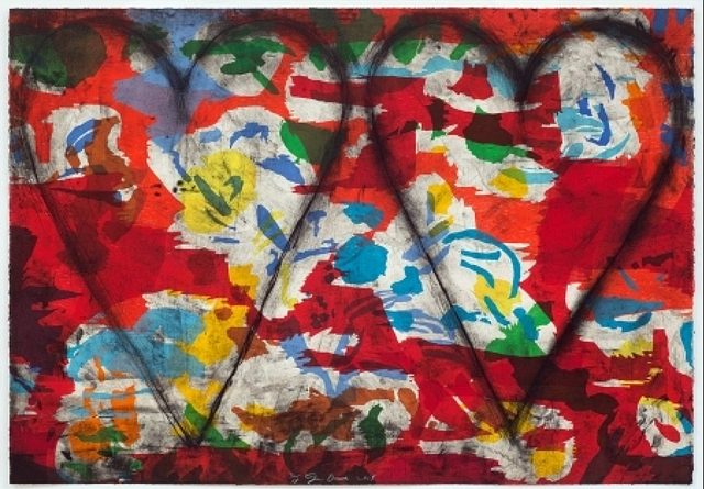 , 'Left-handed Woodcut,' 2015, Galerie Maximillian