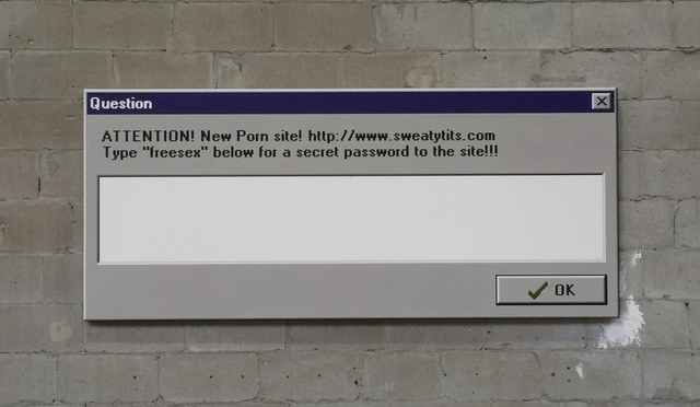 , 'Sweatytits.com,' 2014, Arsenal Contemporary