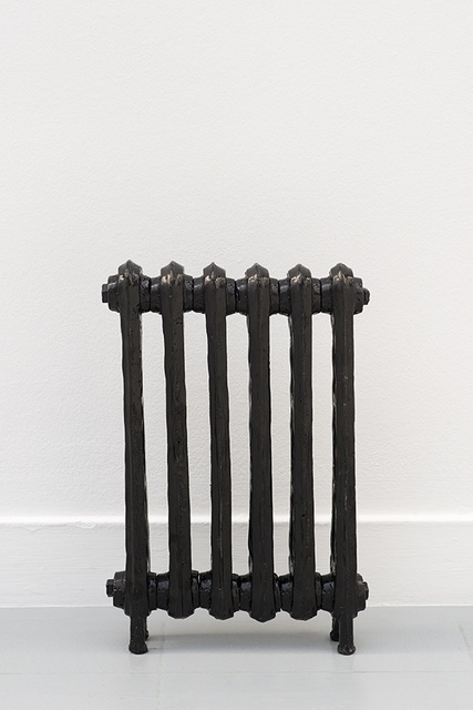 , 'Untitled (6 rib),' 2014, Rodolphe Janssen