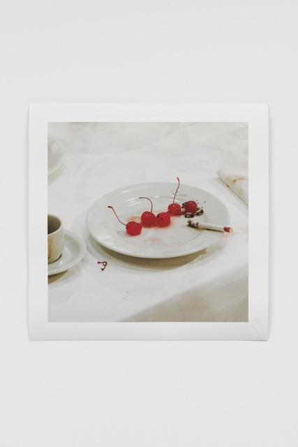 casper sejersen, 'A Tribute to Audrey Horne', 2020, Print, Pigment print on Hahnemuhle Photo Rag, Cob