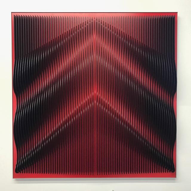 J. Margulis, 'Black Racer', 2017, Contempop Gallery